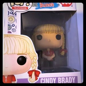 """Cindy Brady from """"The Brady Bunch"""" FUNKO POP!"""